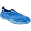 Bogs Kids Malibu Electric Blue Multi